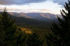 Fall Foliage Celebration at Waterville Valley