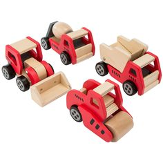 Wooden Toy Trucks, Wooden Car, Wooden Toys, Wood Toys Plans, Kids Blocks, Woodworking Toys, Toy Art, Wooden Puzzles, Doll Toys