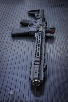 """Read: Salient Arms International """"Jailbreak"""" Muzzle Device from David Reeder on January 27, 2015 for Recoil."""
