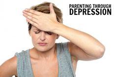 #Parenting Through #Depression