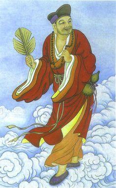 Trời mưa tuy lớn cũng không làm tươi cây cỏ không rễ ...  Phật Pháp tuy rộng lớn thâm sâu cũng khó độ Người Vô Duyên ...  Nam Mô Nhất Tâm Bái Tạ Tế Công Hoạt Phật !!!