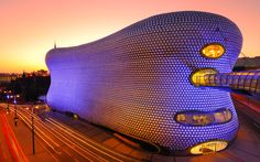A building on such a scale as Birmingham Bullring needs a robust and efficient solution for its energy demands and utilities infrastructure