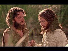 Jesus acclaims John the Baptist; and declares His burden is light. Matthew 1 And it came to pass, when Jesus had made an end of . Life Of Jesus Christ, Jesus Lives, Michael Jackson, Mormon Channel, Come Unto Me, Believe, Why Jesus, Kingdom Of Heaven, The Son Of Man