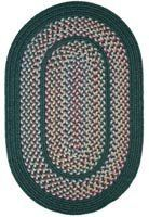 Rhody Rug TA-22-7x9 Tapestry Hunter Green 7 ft. x 9 ft. Braided Rug by Rhody Rug. $330.50. Great Gift Idea.. Manufactured to the Highest Quality Available.. Design is stylish and innovative. Satisfaction Ensured.. Tapestry Hunter Green 7x9 Braided Rug. Wool blend, rich in styling that will match every decor. Tapestry Hunter Green 7x9 Braided Rug. Save 26% Off!