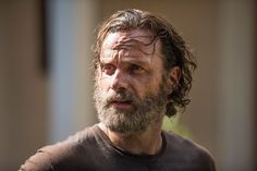 """Do not expect simply more of the same when The Walking Dead returns Sunday night for its midseason premiere. The first episode back will feel unlike any other installment before it, and star Andrew Lincoln says that is only the beginning: """"It's such a radically different show, the back eight episodes,"""" says the man who plays Rick Grimes. """"I think that people have to be prepared for it."""