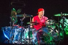 NEWS - The Red Hot Chili Peppers' Chad Smith Joins Music-Ed Advocacy Trip To D.C.  Read the story here: http://wp.me/p1bQfj-72N    Photo by Laura Glass.