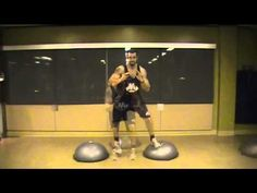 Programme proprioception Nomade Collège Montmorency - YouTube