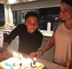 Happy birthday Schnapp twins