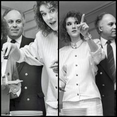 1988 Eurovision Dublin all Céline fans know what happend after she won Eurovision