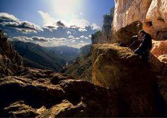 #CEVENNES : Le Mont Lozère, des paysages à couper le souffle ! #MagnifiqueFrance http://www.castagnere.com/pages/activites.html…