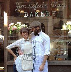 Jennifer's Way Bakery: Gluten free, dairy free bakery in NYC: 263 E. 10th St., New York, NY 10009