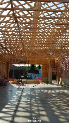 Cabin, Architecture, House Styles, Home Decor, Pavilion, Arquitetura, Decoration Home, Room Decor, Cabins