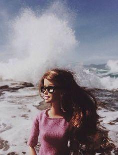 The Instagram Barbie Doll – Fubiz Media