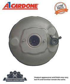 Cardone 54-72903 Remanufactured Power Brake Booster A1 Cardone