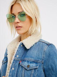 Queen of Hearts Sunglasses