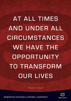 Transform our Lives by Genratec Our Life, All About Time, Leadership, Calm, Quotes, Quotations, Qoutes, Quote, Sayings