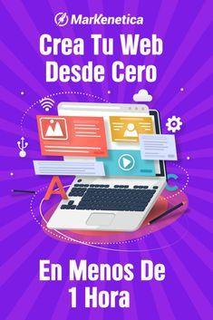 Marketing Digital, Online Business, Wordpress, Software, Projects To Try, Internet, Website, Border Terrier, Youtube