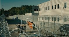 Ant Man Trailer, Scott Lang, Paul Rudd, Prison, Louvre, Building, Travel, Art, Voyage