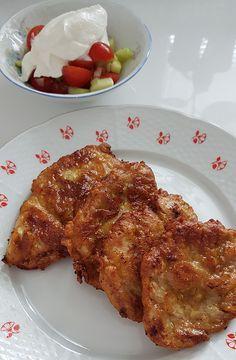 Rošťáci s kari Pesto, Food And Drink, Chicken, Cubs