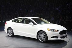 Don't care what it takes I WILL be getting this car when it is released!! 2012 Ford Fusion!
