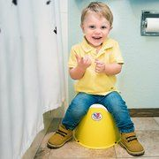 Potty Safe knows that toilet training your little one can be messy business. They aim to streamline that process as much as possible with their range of potties that make disposal and cleaning a cinch. Potty Training Chairs, Toilet Training, Childproofing, Child Safety