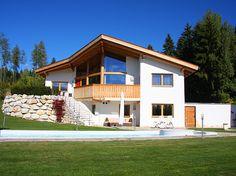 Villa am Millstätter See