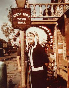Zeki Müren, California 1963