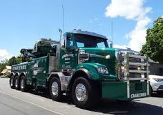 Image result for 6 axle wreckers