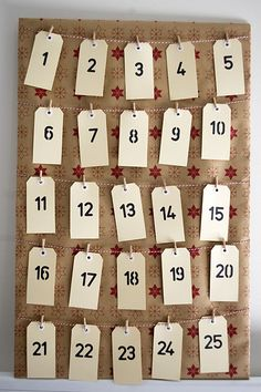http://rosalindgracedesigns.blogspot.com/2011/11/christmas-craft-easy-diy-advent.html
