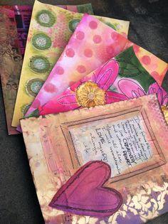 Art journal class  http://marah_johnson.typepad.com/random/