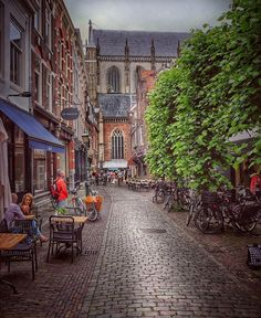 Holland, The Good Place, Dubai, Italy, History, Nice, Places, European Travel, You Are Wonderful