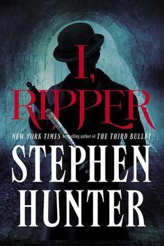 I,+Ripper:+A+Novel
