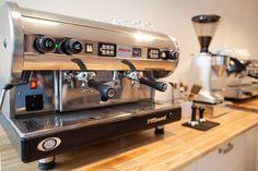 Intensiv Barista-Kurs in Bonn - schwarze Magie für Kaffeeliebhaber
