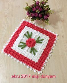 Emoji, Pot Holders, Anne, Blanket, Crochet, Model, Crochet Tote, Ad Home, Crochet Hooks