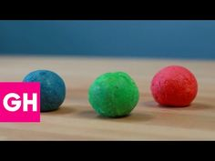 How to Make Bouncy Balls at Home - DIY Projects