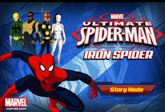 Once the web grew within these types of the significant tendency, spiderman games in the web turned into an important flying success.