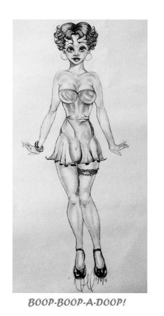 Real Betty Boop by on DeviantArt Beloved Movie, Black Betty Boop, Comic Book Girl, Betty Boop Cartoon, Betty Boop Pictures, Vintage Cartoon, Cartoon Pics, Retro, Halloween Costumes