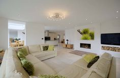 HiddenWires - A Carlo Gavazzi Dupline Bus-Enabled Fully-Integrated Home in Gloucestershire