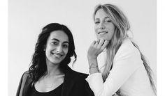 Meet the Power Women Behind AUrate Jewelry