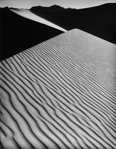 Desert Triangle, Death Valley by Linda Butler