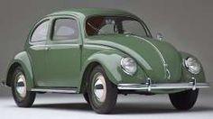 Volkswagen Coccinelle 700