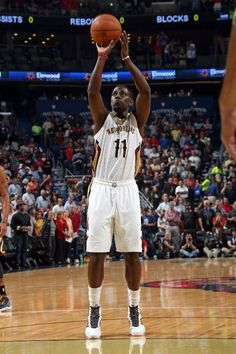 896c0039e New Orleans Pelicans Basketball - Pelicans Photos - ESPN