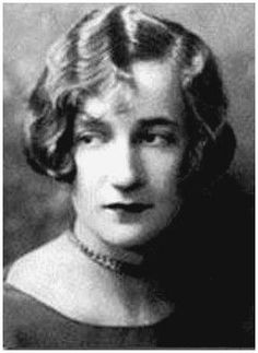 "Lillian Florence ""Lilly"" Hellman (Jun 20, 1905 – Jun 30, 1984) American author of plays, screenplays, & memoirs & throughout her life, was linked w/many left-wing political causes."