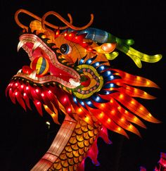 pictures of chinese dragons - Aztec Media Yahoo Search Results