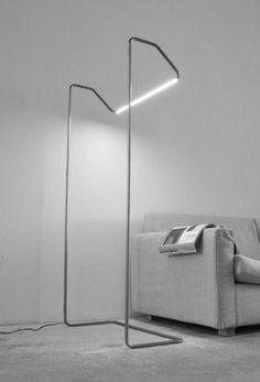 ID Lamp | by Mïxcv