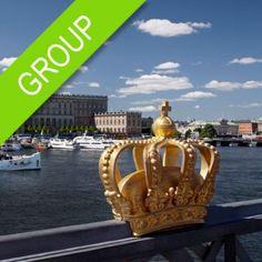 Excursión panorámica de Estocolmo y Museo Vasa desde 32 € Cities, Birthday Candles, Stockholm, European Travel, Cruises, Sweden, Museum, City