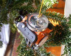Heirloom merry christmas light up ornament by american greetings automotive fine art studio blog our christmas tree hallmark carlton american greeting m4hsunfo