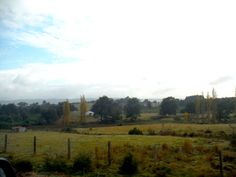 Countryside near Castro