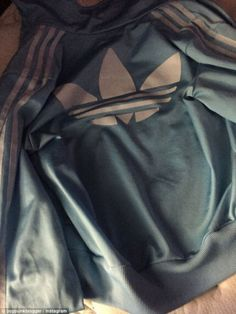 what color is this jacket? #TheJacket #Color