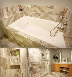 Bathroom Remodel By J Brothers Home Improvement. Maple Grove, MN
